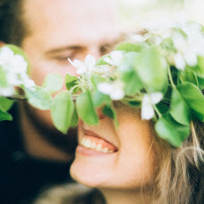 Wedding photographer Anna Tarazevich (anntarazevich). Photo of 19.05.2017