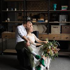 Wedding photographer Yana Tkachenko (yanatkachenko). Photo of 19.03.2018