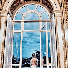 Wedding photographer Chiara Ridolfi (ridolfi). Photo of 11.09.2017