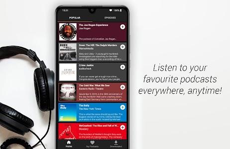 Podcast Go 2.18.11