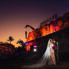 Wedding photographer Greyci Moser fotógrafas (greycimoser). Photo of 28.06.2017