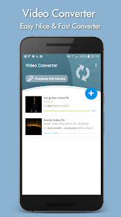 Video Converter- screenshot thumbnail
