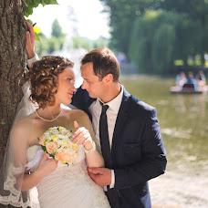 Wedding photographer Aleksandr Radysh (alexradysh). Photo of 10.06.2014