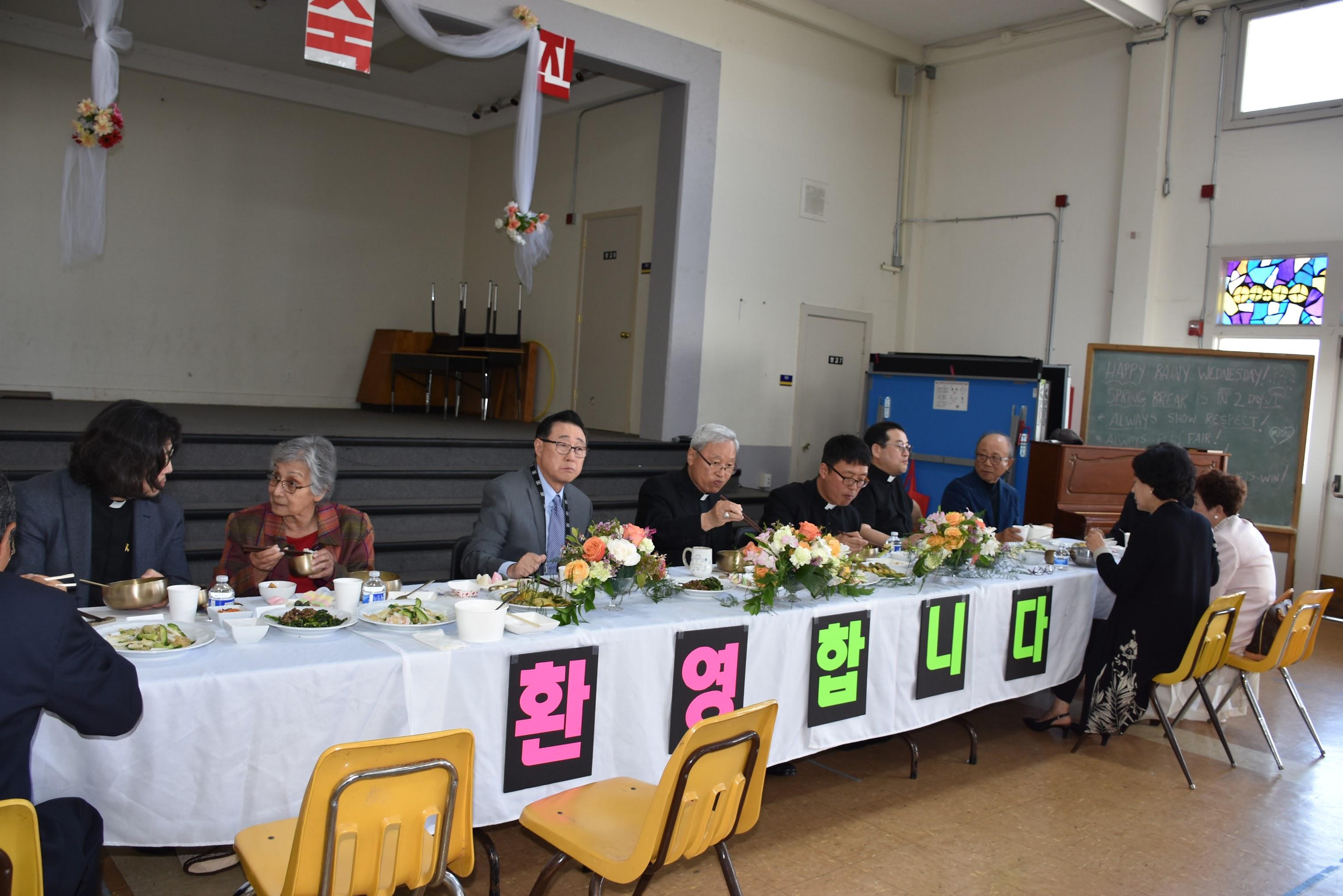 2018 견진성사-김운회 루카 주교