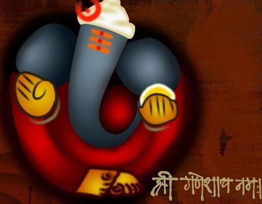 Ganpati Bappa Hd Wallpapers Apk Download Apkpureco
