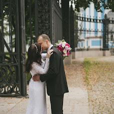 Wedding photographer Yuliya Rybalkina (julymorning). Photo of 19.10.2017