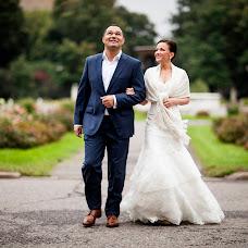 Wedding photographer Sveta Mishina (svetamishina). Photo of 10.09.2016