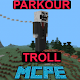 Parkour - troll for Minecraft