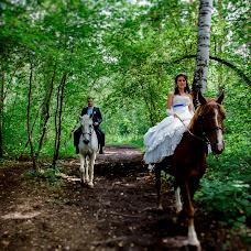 Wedding photographer Denis Konovalov (DeZZ1). Photo of 26.07.2017
