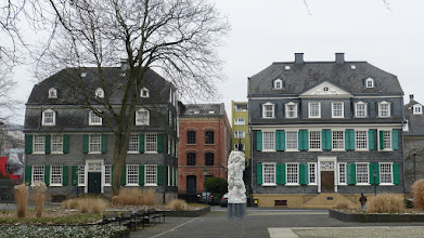 Photo: Engels-Haus &