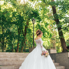 Wedding photographer Artem Dukhtanov (Duhtanov). Photo of 21.08.2017