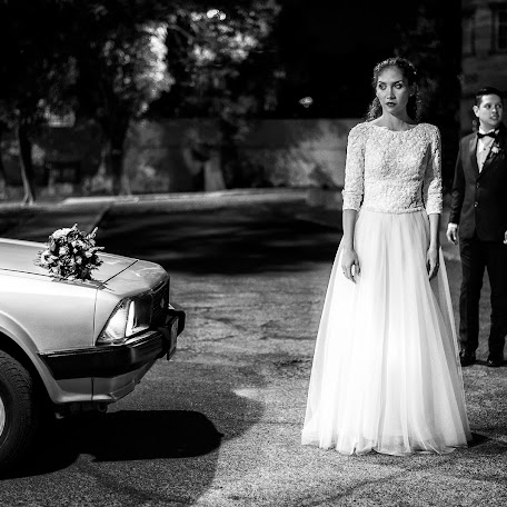 Fotógrafo de bodas Maria Rei (mariarei). Foto del 05.12.2018