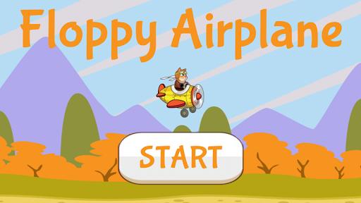 Floppy Airplane