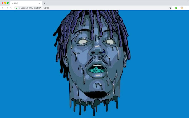 Juice WRLD Top HD Wallpapers New Tabs Themes