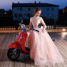Wedding photographer Anastasiya Babenko (missjane). Photo of 18.10.2017
