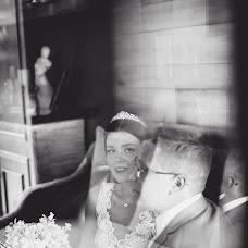 Wedding photographer Maksim Toktarev (ToktarevMaksim). Photo of 26.08.2018