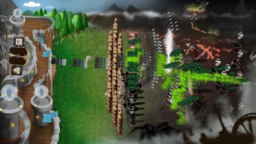Grim Defender: Castle Defense 1.64 screenshots 4