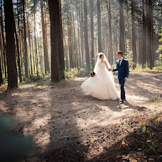 Wedding photographer Rustem Acherov (Acherov). Photo of 11.09.2018