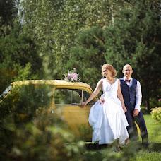 Wedding photographer Andrey Chupret (ActiveLink). Photo of 18.10.2017