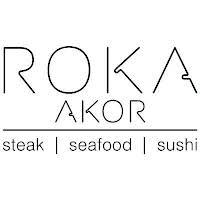 Roka Akor - Houston logo