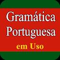 Gramática Portuguesa em Uso icon
