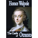 The Castle of Otranto, by Horace Walpole eBook icon