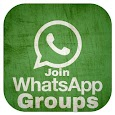 WhatsApp Groups - Join groups in one click icon