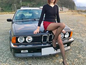 M6 E24 1987のカスタム事例画像 ホッシーさんの2019年11月21日00:02の投稿