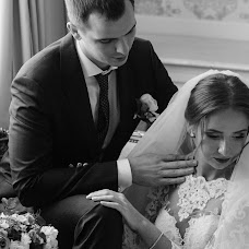 Wedding photographer Aleksandr Sirotkin (sirotkin). Photo of 29.08.2018