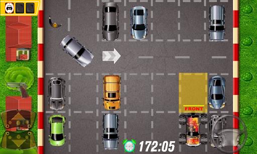 玩免費賽車遊戲APP|下載車を駐車します app不用錢|硬是要APP