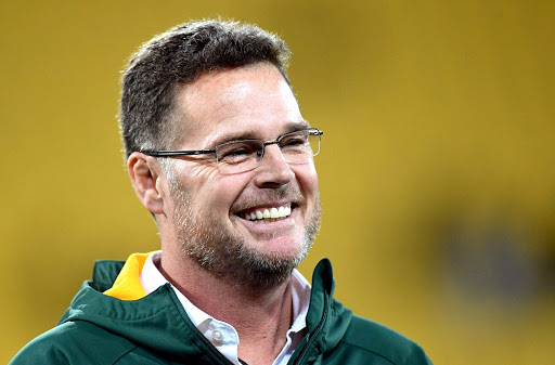 GAVIN RICH: Erasmus and Nienaber's World Cup exposure give Boks edge over forerunners
