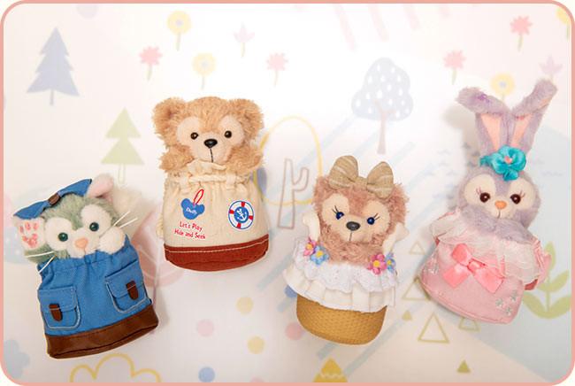 日本, DISNEY, Duffy, 東京迪士尼