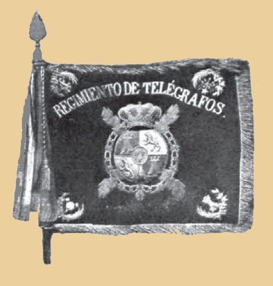 REG DE TELÉGRAFOS