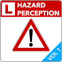 Hazard Perception Test Vol. 1