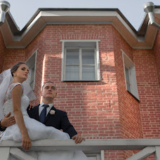 Wedding photographer Andrey Siroid (Siroid). Photo of 28.03.2018