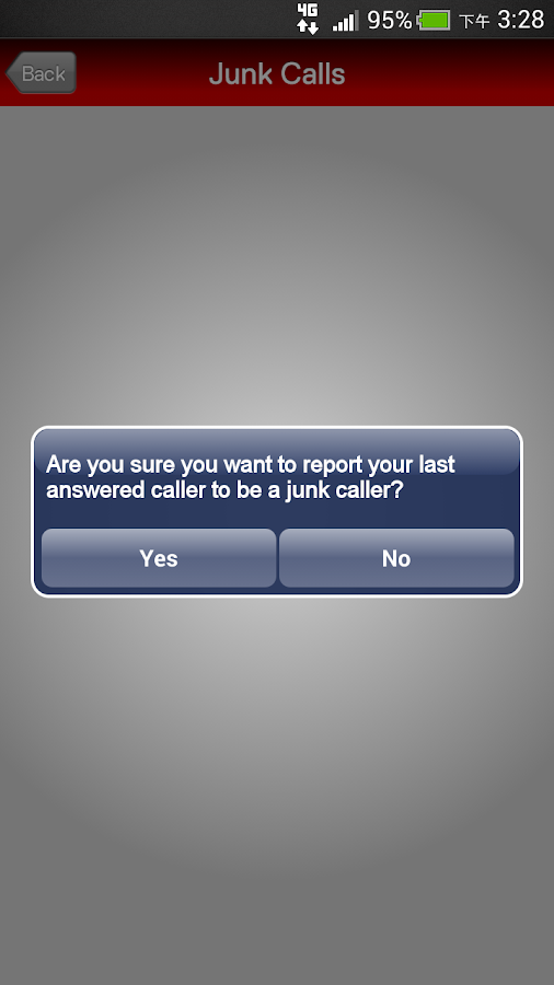 Call Guard- screenshot