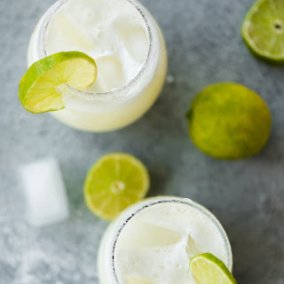 Blender Brazilian Lemonade Recipe