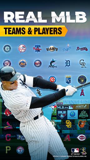MLB Tap Sports Baseball 2020 screenshot 2