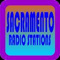Sacramento Radio Stations icon