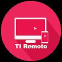 TI Remoto Plus icon