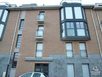 Appartement 2 pièces 40,88 m2