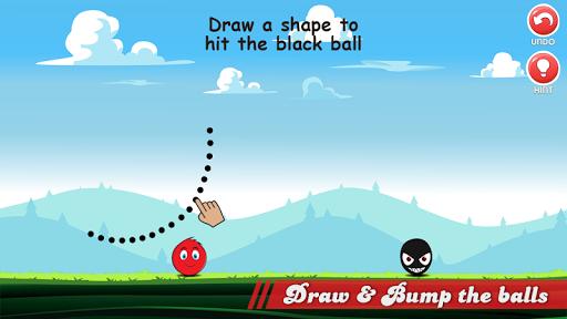Brain Ball Bash apktreat screenshots 1