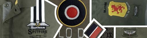 polo spitfire clostermann dday barnstormer maille piquee débarquement RAF