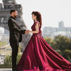 Jurufoto perkahwinan Vadim Kochetov (NicepicParis). Foto pada 10.09.2019