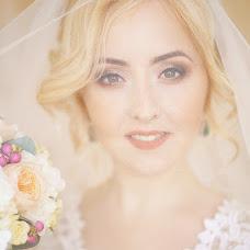 Wedding photographer Olga Nikitina (ranji). Photo of 19.12.2016