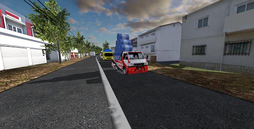 IDBS Pickup Simulator screenshot 8