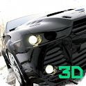 ВАЗ 8 реальные гонки 3D дрифт icon