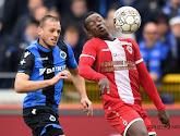 Mamoutou N'Diaye verlaat Antwerp en gaat bij het Saudische Ohod Club voetballen