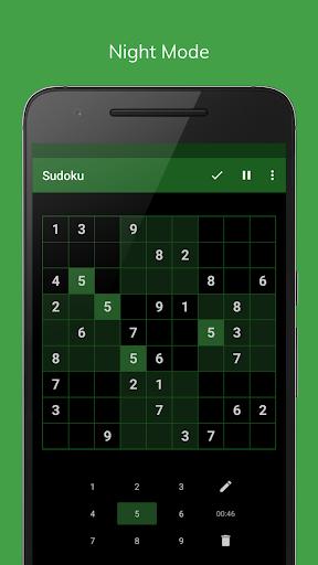Sudoku - Free & Offline 1.16.4 screenshots 7