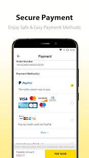 App Gearbest Online Shopping APK for Windows Phone